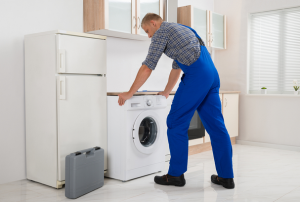 Samsung Washing Machine Repair Melbourne CBD