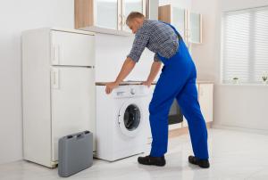 Samsung Washing Machine Repair Melbourne CBD